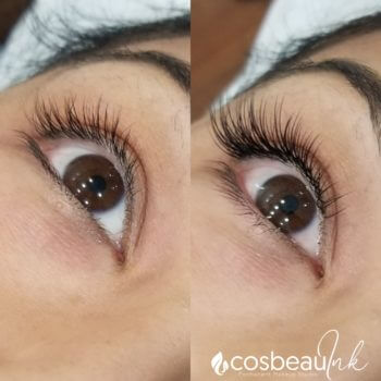 Permanent makeup studio Long Beach -Microblading, tattoo, lashes & eyelash extensions
